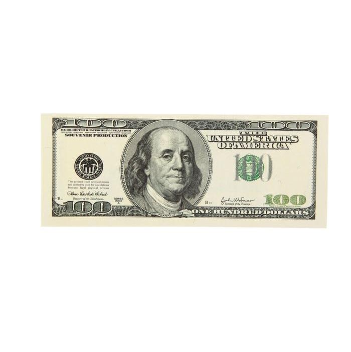 доллары для печати на принтере картинки софийке здоровья